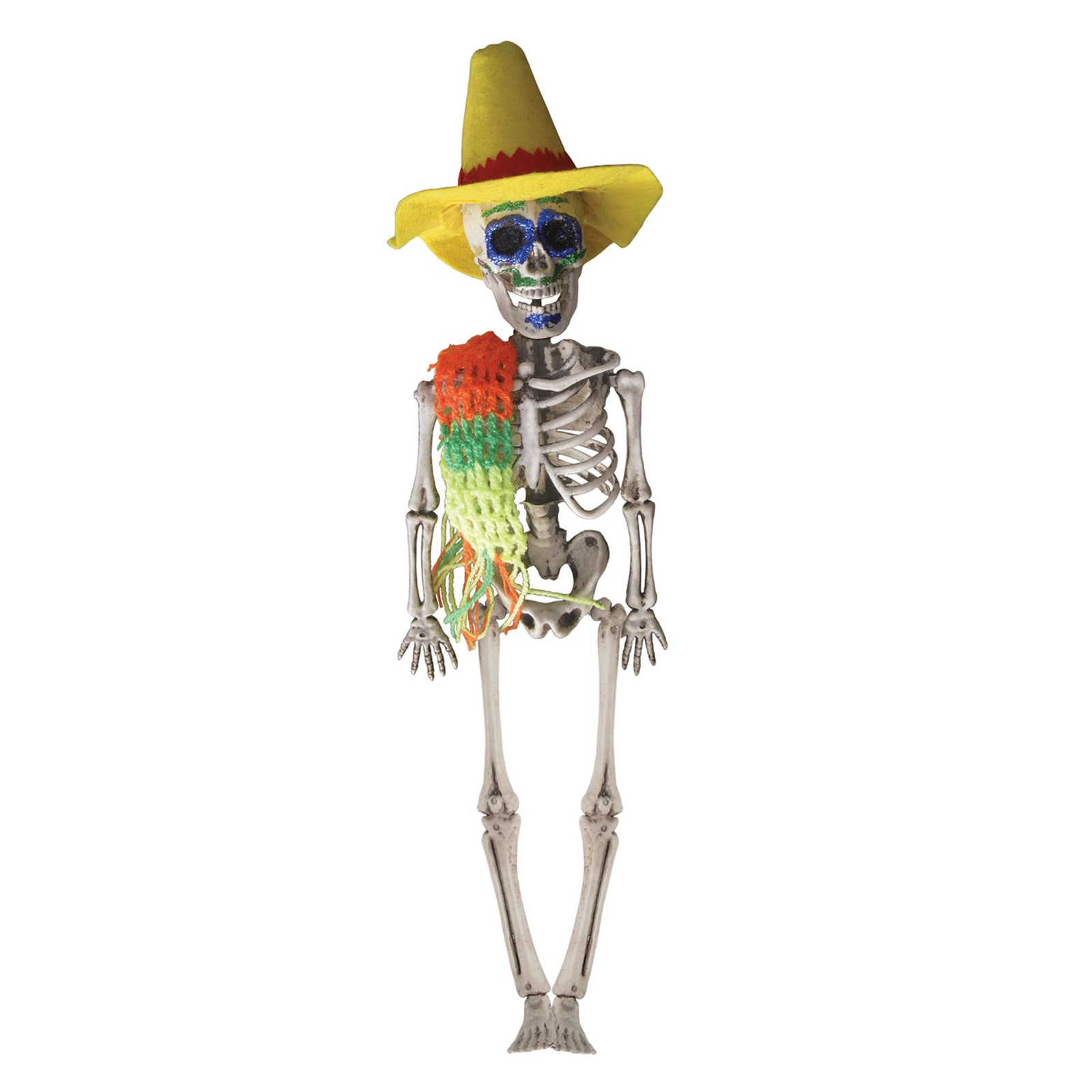 Day of the Dead Male Skeleton