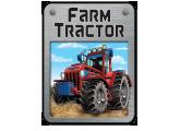 Farm Tractor Logo