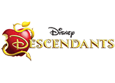 Disney's Descendants Logo