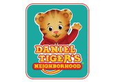 Daniel Tiger's Neighborhood Logo