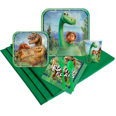 The Good Dinosaur Party Pack