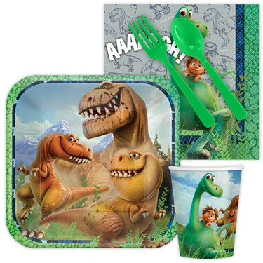 The Good Dinosaur Snack Party Pack