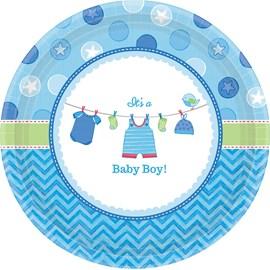 Baby Shower)