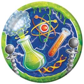 Mad Scientist)