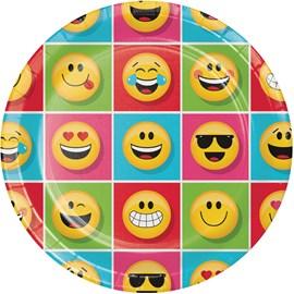 Emoji Party)