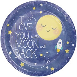 To the Moon & Back)