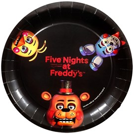 Five Nights at Freddy's)