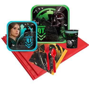Rogue One: A Star Wars Story Party Pack (24)
