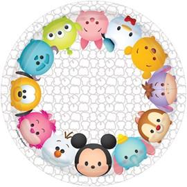 Disney Tsum Tsum)