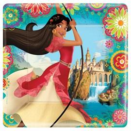 Disney Elena)