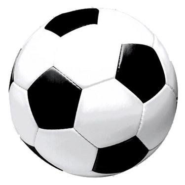 "Soccer Cutout 10"""