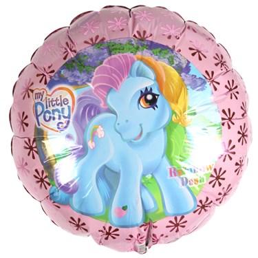 My Little Pony Foil Balloon