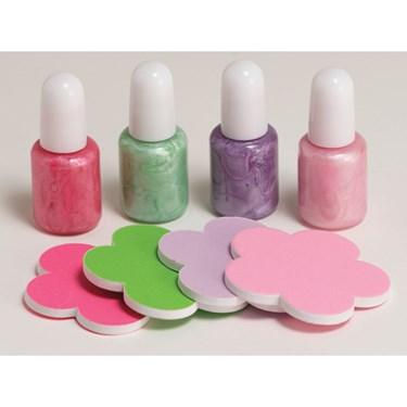 Nail Polish Kits (4)