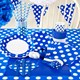Default Image - Blue and White Dots Party Packs