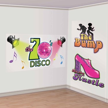 Disco Signs Add-Ons