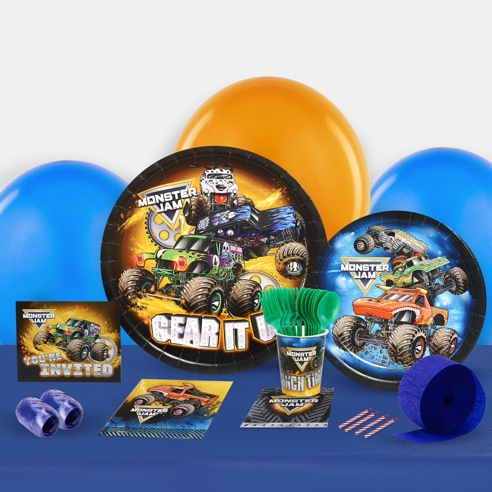 Monster Jam Party in a Box (8)-Basic