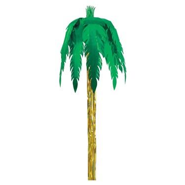 9' Metallic Giant Royal Palm