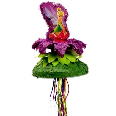 Disney Tinker Bell 3D Pull-String Pinata