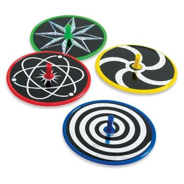 Laser Spinner (12)
