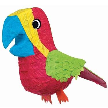 Parrot Pinata