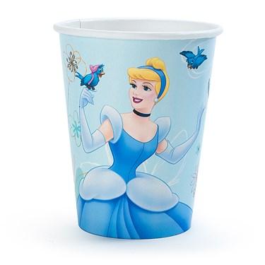 Disney Cinderella Dreamland 9 oz. Cups