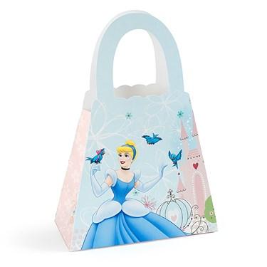 Empty Disney Cinderella Dreamland Favor Purses