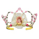 Disney Beauty and the Beast Belle Tiara