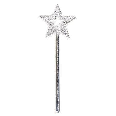 Silver Star Wand