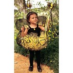 Buzzy Bee Toddler / Child Costume