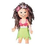 """Hula Girl 22"""" Pinata"""