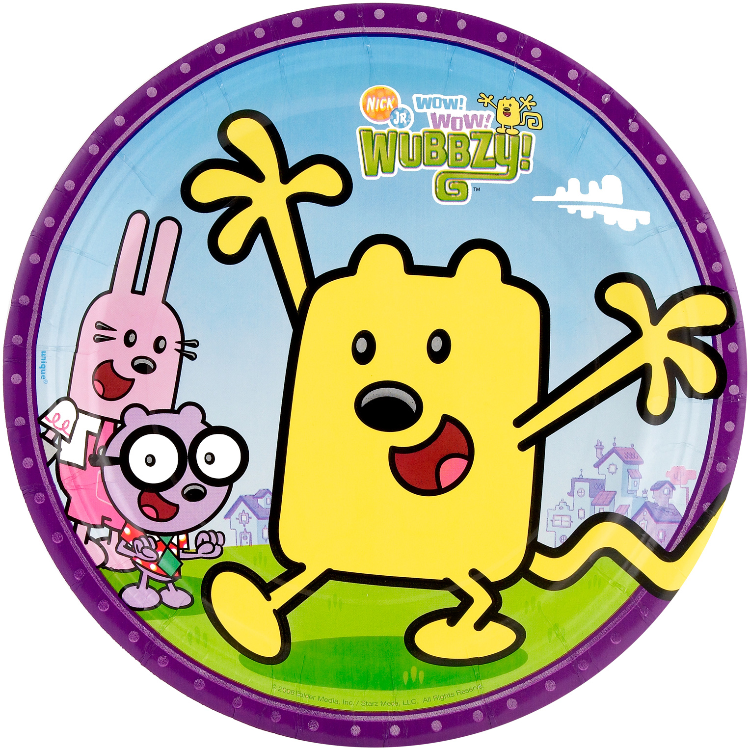 Displaying 18 gt images for wow wow wubbzy toys