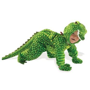 Alligator Infant / Toddler Costume