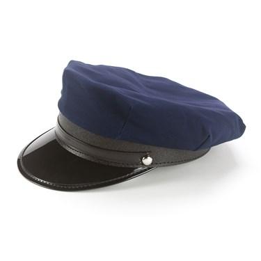 Police Officer Child Hat