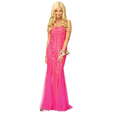 Sharpay Evans Standup