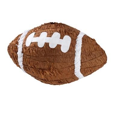 """Football 18"""" Pinata"""