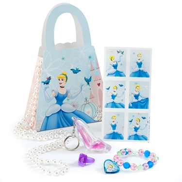 Disney Cinderella Dreamland Favor Purse