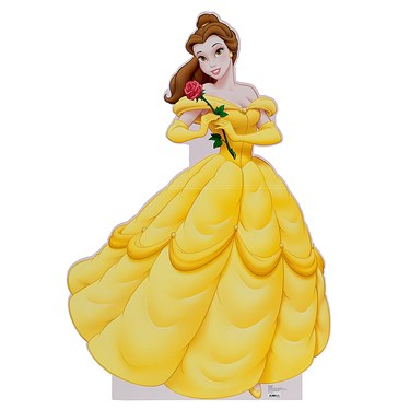 Disney Belle Standup
