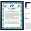 Boy's Little 1 Keepsake Scroll