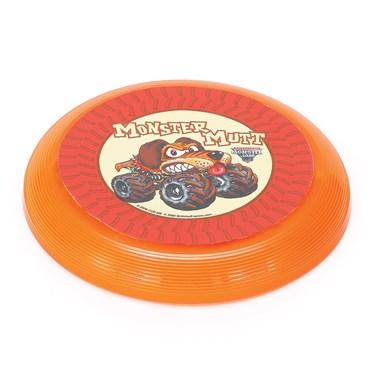 Monster Jam Flying Discs