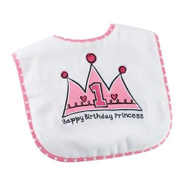 Lil' Princess Bib