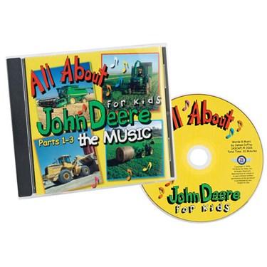 John Deere CD