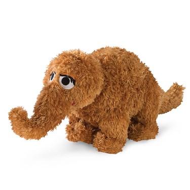 Snuffleupagus Plush Toy