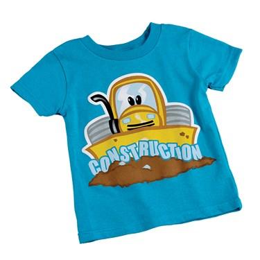 Construction Pals T-Shirt