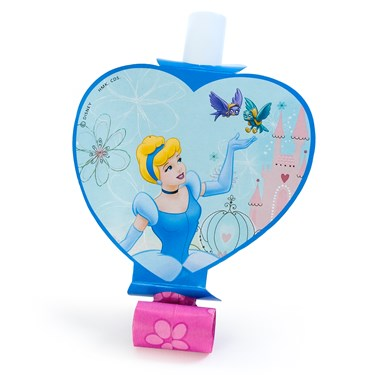 Disney Cinderella Dreamland Blowouts
