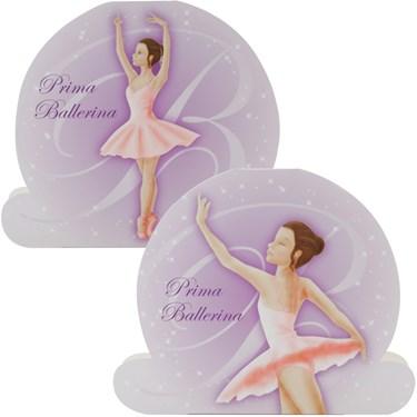 Prima Ballerina Centerpiece