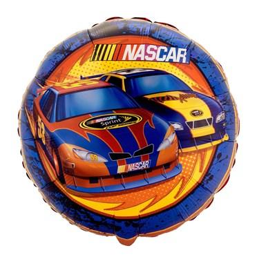 NASCAR Foil Balloon