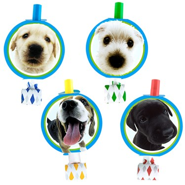THE DOG Assorted Blowouts