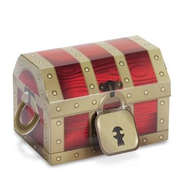 Treasure Box Empty Favor Boxes