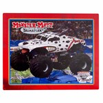 Monster Jam Activity Placemats