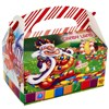 Candy Land Empty Favor Boxes